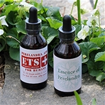 2-Bottle Combo: ETS for Humans and Essence of Perelandra (EoP)