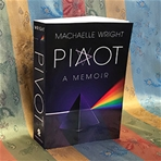 New book! Pivot by Machaelle Wright
