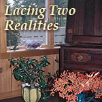 Lacing Two Realities