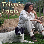 Toby and Friend