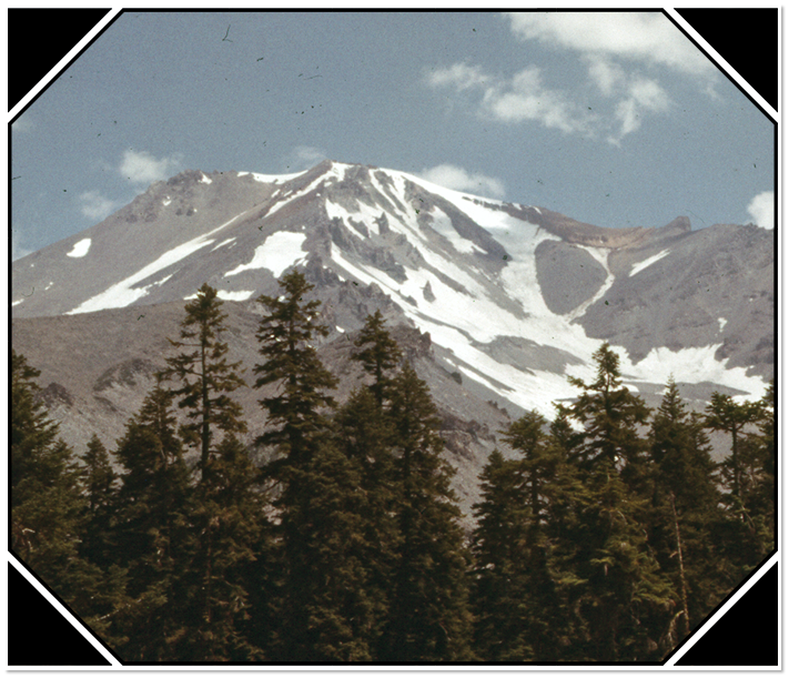 Mt Shasta Mission
