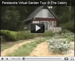 2007 Virtual Garden Tour 9: Cabin