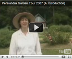2007 Virtual Garden Tour 1: Introduction