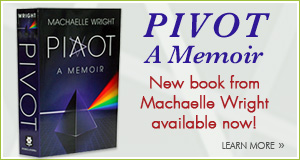 New Memoir from Machaelle
