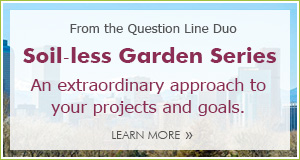 Soil-less Gardening Series