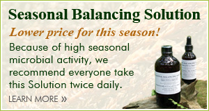 Seasonal Balancing Solution