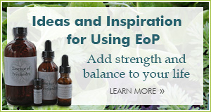 Free EoP and Inspiration