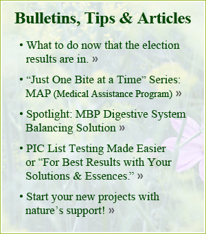 Bulletins Tips Articles