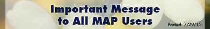 MAP Message