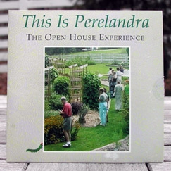 DVD: This Is Perelandra