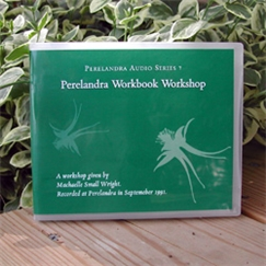 Audio: Workbook Workshop