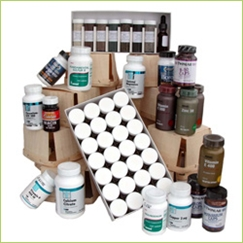 Expanded Balancing Process Kit (Easy, Hard, Soil & Balancing Kit)