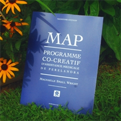 MAP: Programme Co-Creatif D'Assistance Medicale de Perelandra (French)