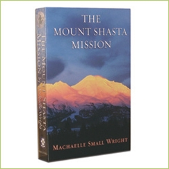 The Mount Shasta Mission