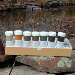 Soil Balancing Kit Replacement Vials