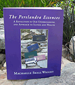 The Perelandra Essences book
