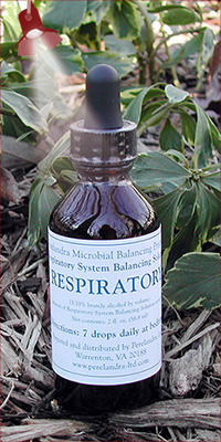 Respiratory Solution