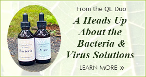Important About Virus and Bacteria Solutions