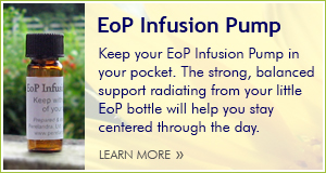 EoP Infusion Pump