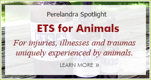 ETS for Animals